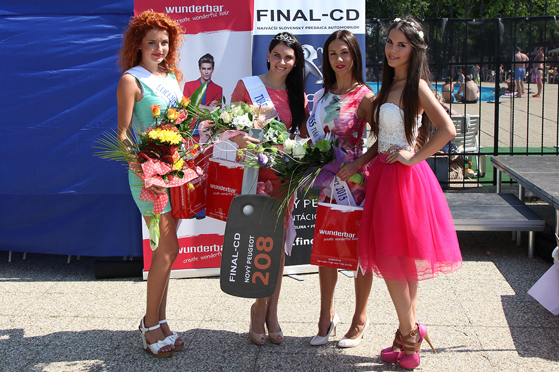 Miss Patince 2015