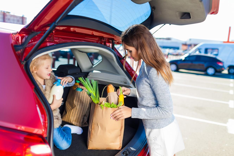 5 tipov, na čo si dať pozor pri kúpe auta vhodného pre mamičku s deťmi