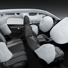 Nový PEUGEOT 3008 posúva hranice SUV