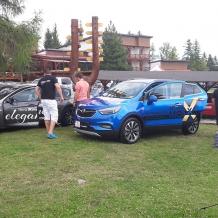 Majstrovstvá Slovenska v horskej cyklistike