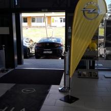 Opel VIP