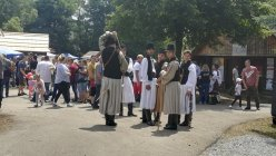 Folklórne slávnosti pod Poľanou