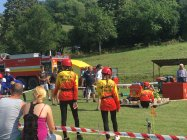Deň hasičov vKšinnej