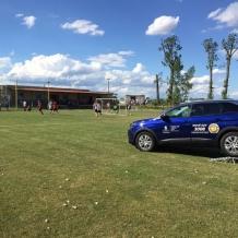 Futbal v Nemčiciach