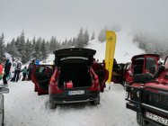 Lesy Ski Cup 2018 - Čertovica