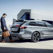 Nový Opel Insignia