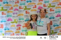 Medzinárodný deň detí