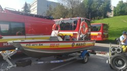 MS v hasičskom športe 2018