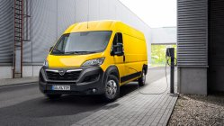 Nové modely Movano a Movano-e posúvajú značku Opel na vrchol triedy veľkých dodávok