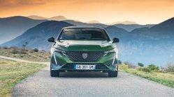 Nový model PEUGEOT 308 pripomína 211. výročie značky Peugeot