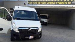 Opel Movano  autobus