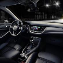 Nový Opel Grandland X