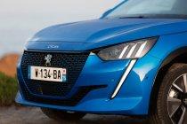 Vyskúšajte si nový Peugeot 208