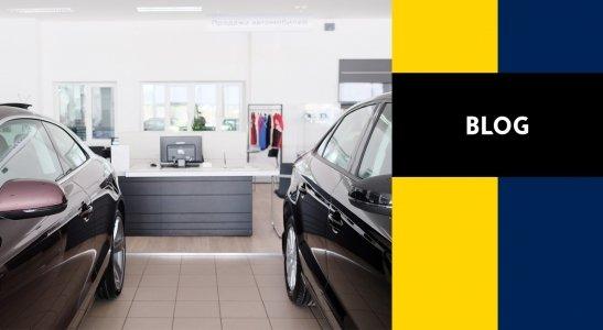 Na čo si dať pozor pri kúpe firemného vozidla