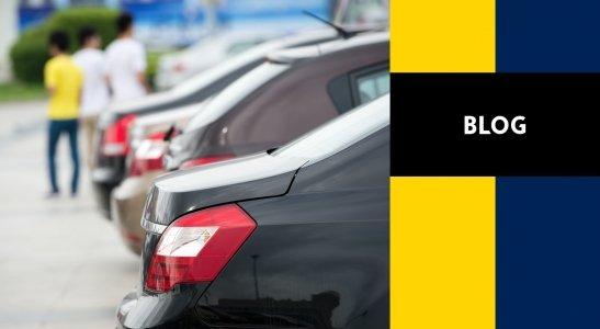 Na čo si dať pozor pri kúpe jazdeného vozidla