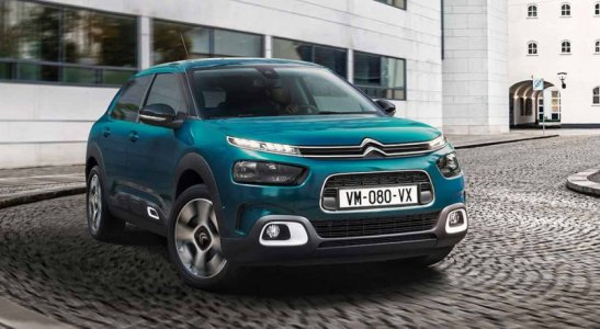 Citroën C4 Cactus Celebration