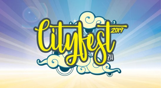 CITY FEST ZH 2019