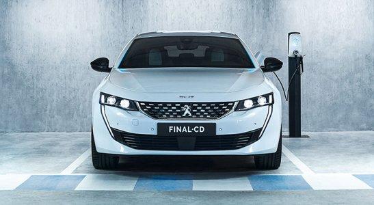 Elektrické a hybridné vozdilá Peugeot s doživotným servisom zadarmo