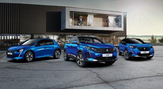 Energy Days Peugeot