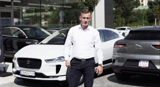 Jaguar Land Rover Žilina