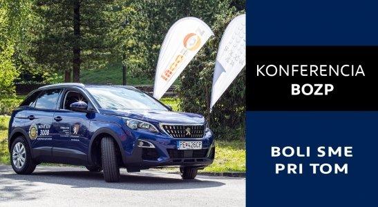 Medzinárodná konferencia INCOBOZ 2017 Bojnice