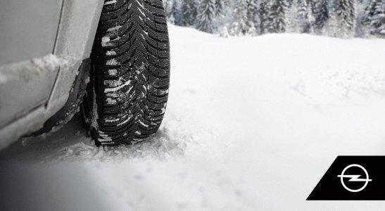 Máte už zimné pneumatiky?