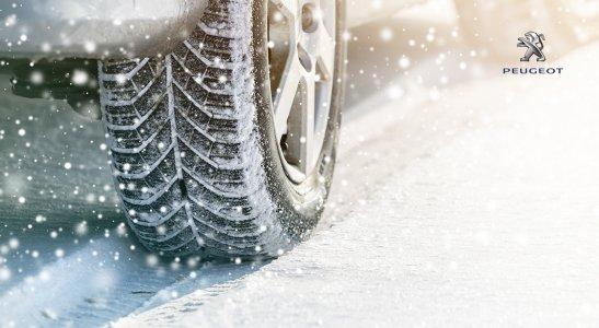 Objednajte si zimné pneumatiky