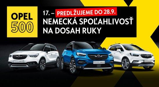 Opel 500
