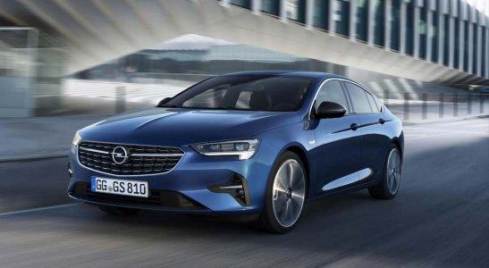 Opel Insignia je najspoľahlivejším vozidlom strednej triedy