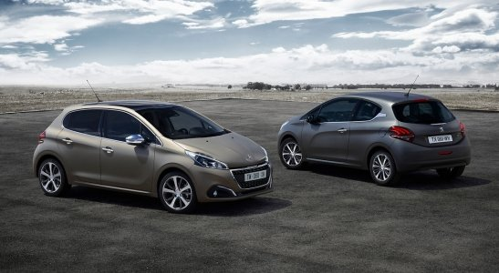 Vozidlá Peugeot: Unikátny dizajn a skvelé jazdné vlastnosti. Ktorý model vás dostane?