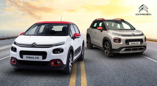 Predĺžte si záruku vášho Vozidla Citroën