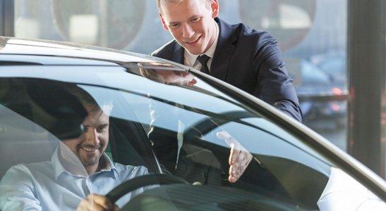 Chcete spoznať vozidlo čo najlepšie? Dohodnite si testovaciu jazdu!