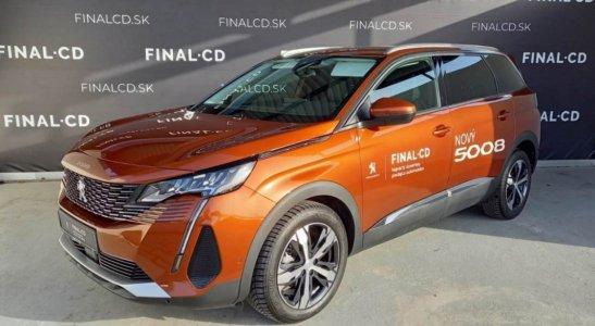 Vyberáme 7-miestne auto: Najlepšie 7-miestne vozidlá z ponuky FINAL-CD