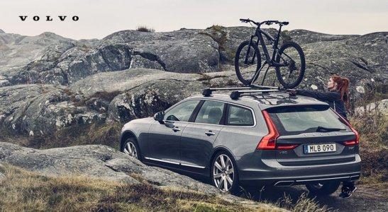 Vybrané originálne príslušenstvo Volvo teraz so zľavou až do 30%