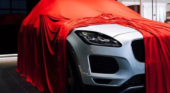Za Váš Jaguar zaplatíte až v septembri