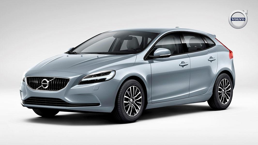 Akciové ponuky modelov Volvo