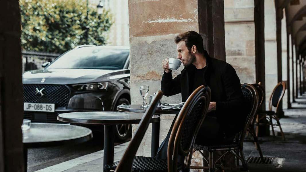 Exkluzívne francúzske raňajky so značkou DS Automobiles!