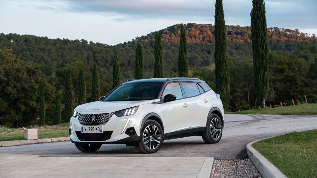 Nový Peugeot 2008 bol v Taliansku zvolený za Auto Europa 2021