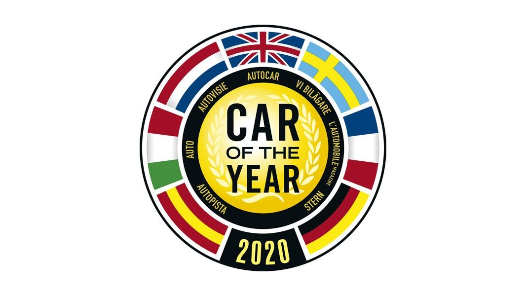 Šesť modelov značky PEUGEOT, ktoré získali titul európske Auto roku