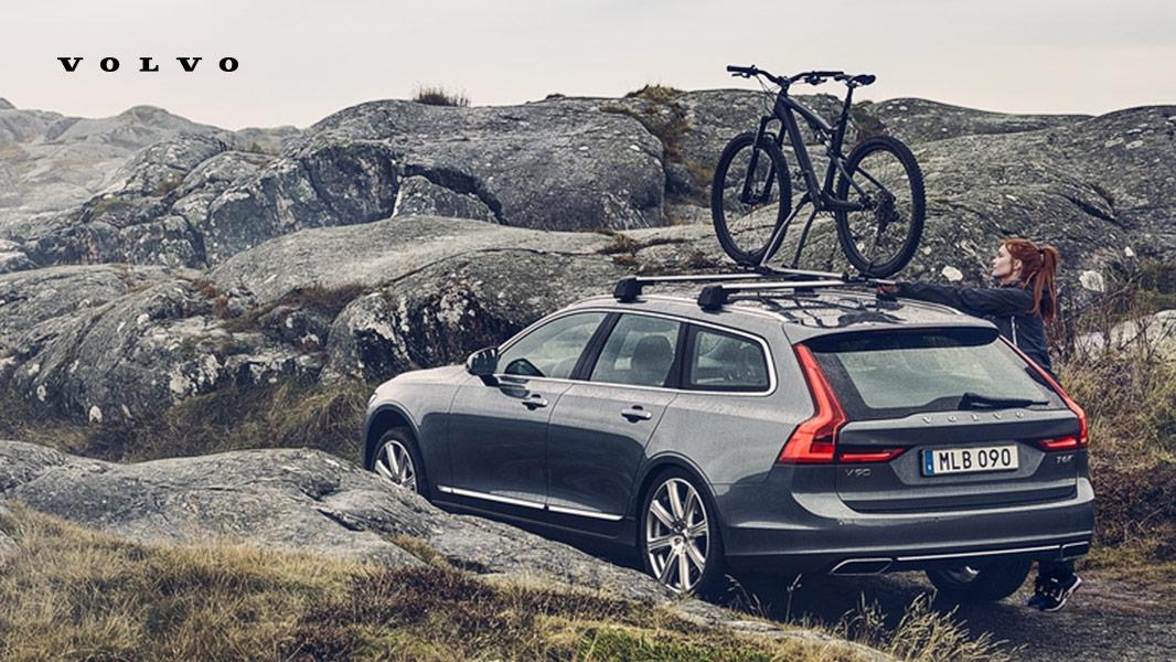 Vybrané originálne príslušenstvo Volvo teraz so zľavou aždo30%
