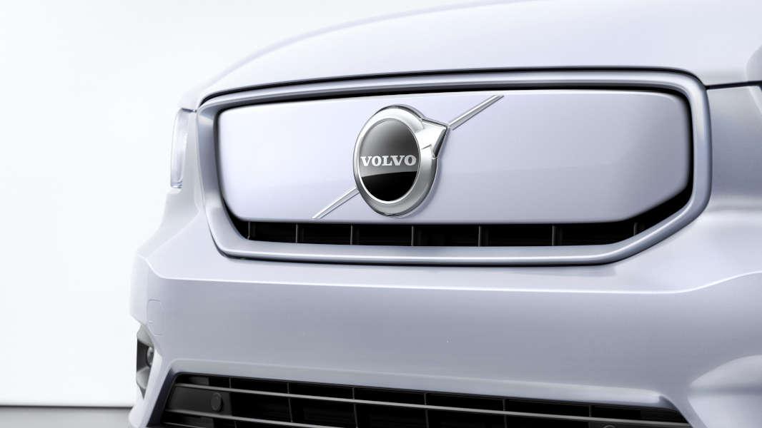 Značka Volvo - história aúspechy jedného znajväčších odborníkov nabezpečnosť nacestách