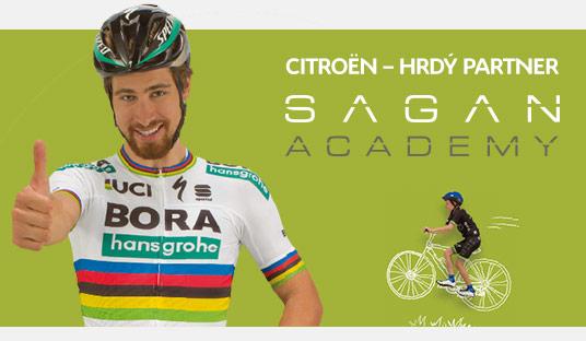 Sagan Academy