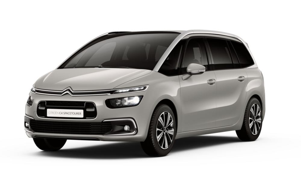Citroën C4 GRAND SPACETOURER