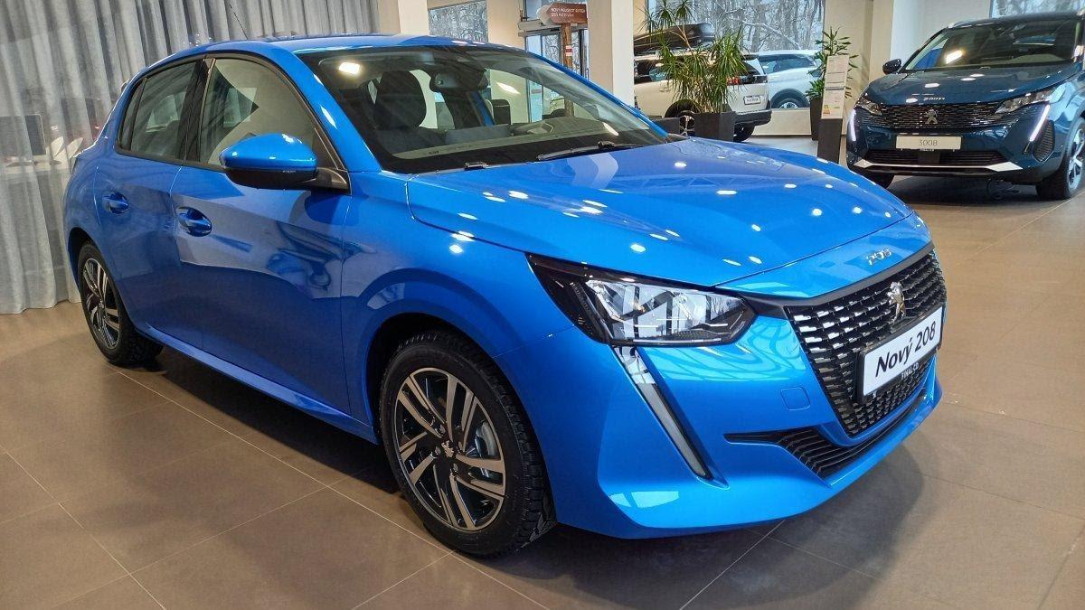 Nový Peugeot 208 FINAL-CD