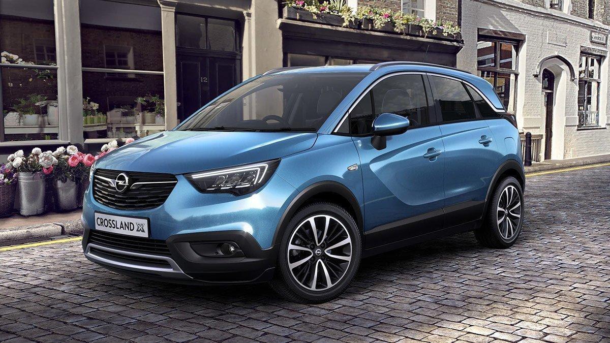 automatická prevodovka Opel