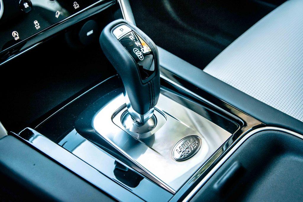 Land Rover Discovery Sport – Všestranný talent