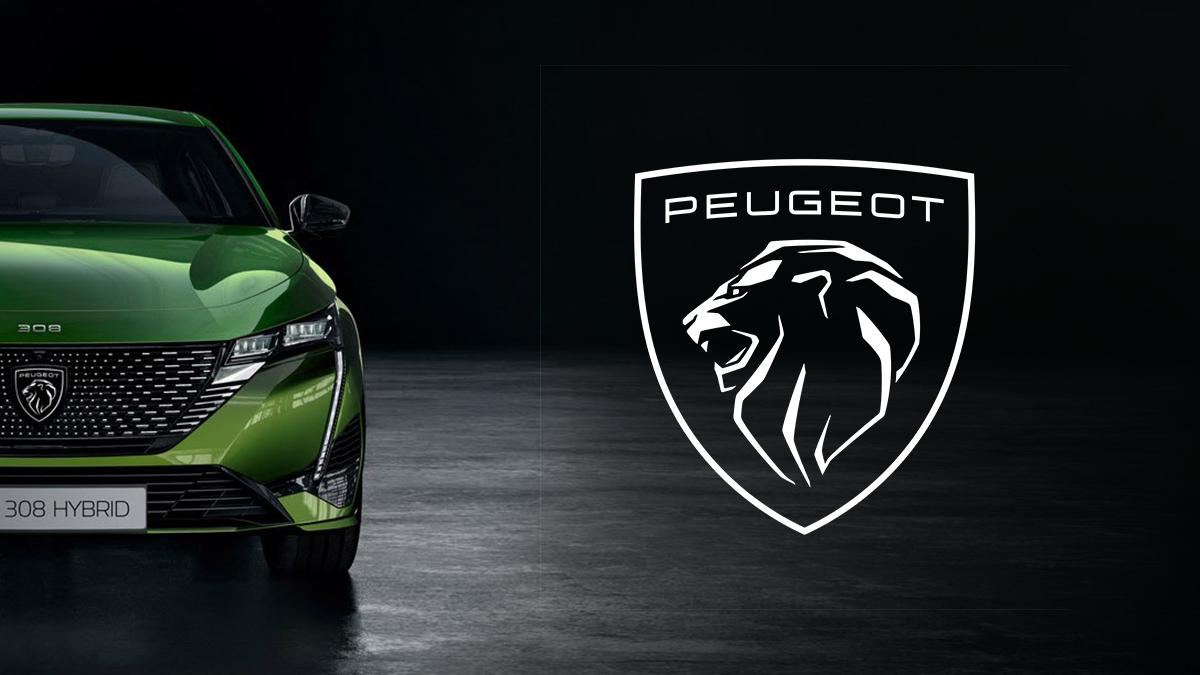 nová tvár znaćky Peugeot