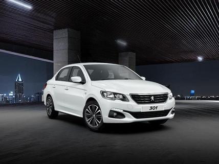 Peugeot 301 VIP