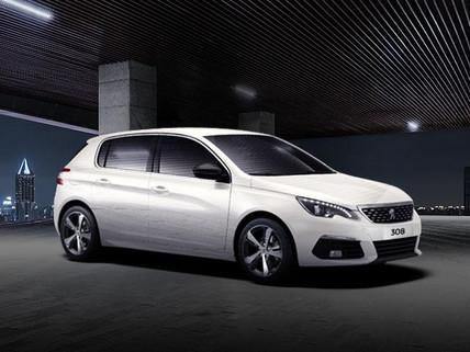Peugeot 308 VIP