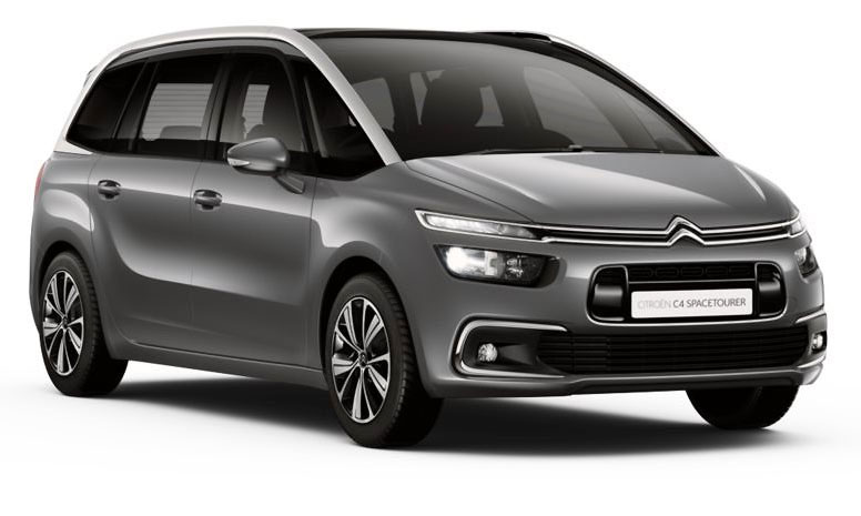 Citroën Grand C4 Spacetourer Feel BlueHDi 130 S&S BVM6'